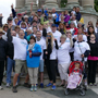 Ovarian Cancer Canada Walk of Hope Linny's Legacy